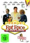 Cover-Bild zu Zucker, Jerry (Prod.): Rat Race - Der nackte Wahnsinn
