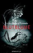 Cover-Bild zu Boije af Gennäs, Louise: Blutblume