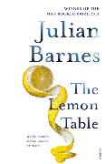 Cover-Bild zu Barnes, Julian: The Lemon Table