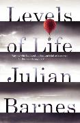 Cover-Bild zu Barnes, Julian: Levels of Life