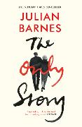 Cover-Bild zu Barnes, Julian: The Only Story