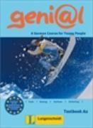 Cover-Bild zu geni@l A2 - Textbook A2 von Funk, Hermann