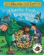 Cover-Bild zu Donaldson, Julia: Charlie Cook's Favourite Book