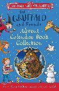 Cover-Bild zu Donaldson, Julia: The Gruffalo and Friends Advent Calendar Book Collection