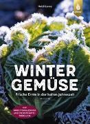 Cover-Bild zu Lorey, Heidi: Wintergemüse