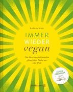 Cover-Bild zu Seiser, Katharina: Immer wieder vegan