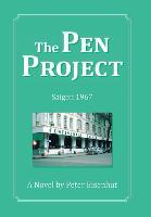 Cover-Bild zu The Pen Project von Eisenhut, Peter