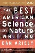 Cover-Bild zu Ariely, Dan (Hrsg.): The Best American Science and Nature Writing