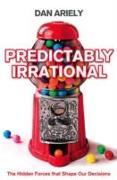 Cover-Bild zu Ariely, Dan: Predictably Irrational