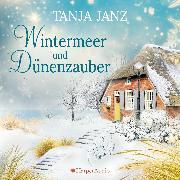 Cover-Bild zu Wintermeer und Dünenzauber (ungekürzt) (Audio Download) von Janz, Tanja