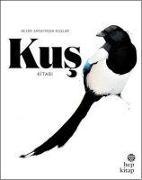 Cover-Bild zu Wilson, Kendra: Kus Kitabi Resim Sanatinda Kuslar