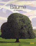 Cover-Bild zu Hyland, Angus: Bäume in der Kunst