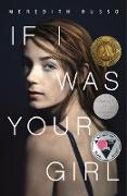 Cover-Bild zu Russo, Meredith: If I Was Your Girl (eBook)