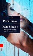 Cover-Bild zu Ivanov, Petra: Kalte Schüsse