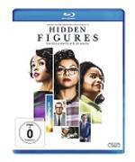 Cover-Bild zu Ted Melfi (Reg.): Hidden Figures - Unerkannte Heldinnen