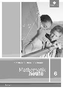 Cover-Bild zu Mathematik heute - Ausgabe 2012 für Sachsen von Hofe, Rudolf vom (Hrsg.)