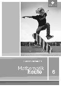 Cover-Bild zu Mathematik heute - Ausgabe 2012 für Nordrhein-Westfalen von vom Hofe, Rudolf (Hrsg.)