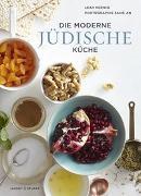 Cover-Bild zu Koenig, Leah: Die moderne jüdische Küche