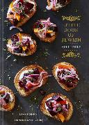 Cover-Bild zu Koenig, Leah: Little Book of Jewish Appetizers