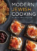 Cover-Bild zu Koenig, Leah: Modern Jewish Cooking