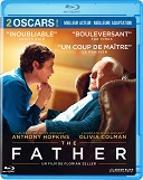 Cover-Bild zu Florian Zeller (Reg.): The Father BR F