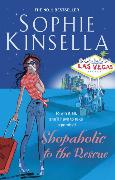 Cover-Bild zu Kinsella, Sophie: Shopaholic to the Rescue