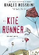 Cover-Bild zu Hosseini, Khaled: The Kite Runner Graphic Novel