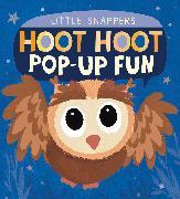 Cover-Bild zu Edwards, Nicola: Hoot Hoot Pop-up Fun