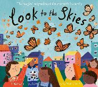 Cover-Bild zu Edwards, Nicola: Look to the Skies