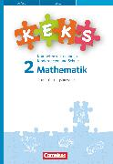 Cover-Bild zu KEKS, Kompetenzerfassung in Kindergarten und Schule, Mathematik, 2. Schuljahr, KEKS 2, Durchführungshinweise von Hildenbrand, Claudia
