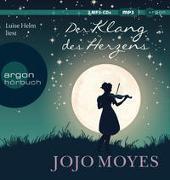 Cover-Bild zu Moyes, Jojo: Der Klang des Herzens