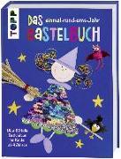 Cover-Bild zu frechverlag: Das einmal-rund-ums-Jahr Bastelbuch