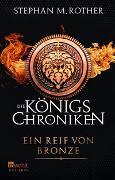 Cover-Bild zu Rother, Stephan M.: Ein Reif von Bronze