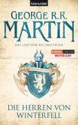 Cover-Bild zu Martin, George R.R.: Das Lied von Eis und Feuer 01