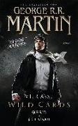 Cover-Bild zu Martin, George R.R.: Wild Cards. Die erste Generation 01 - Vier Asse