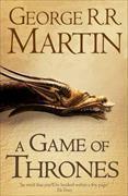 Cover-Bild zu Martin, George R.R.: A Game of Thrones