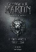Cover-Bild zu Martin, George R.R.: Game of Thrones 3