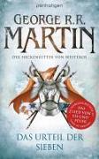 Cover-Bild zu Martin, George R.R.: Der Heckenritter von Westeros