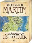 Cover-Bild zu Martin, George R.R.: Die Länder von Eis und Feuer