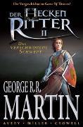 Cover-Bild zu Martin, George R.R.: George R. R. Martin: Der Heckenritter Graphic Novel