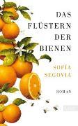 Cover-Bild zu Segovia, Sofia: Das Flüstern der Bienen