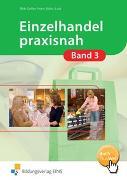 Cover-Bild zu Einzelhandel praxisnah von Birk, Fritz