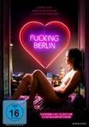 Cover-Bild zu Svenja Jung (Schausp.): Fucking Berlin