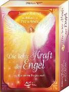 Cover-Bild zu SET Die lichte Kraft der Engel von Ruland-Karacay, Jeanne
