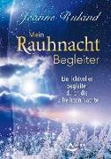 Cover-Bild zu Mein Rauhnacht-Begleiter von Ruland, Jeanne