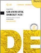 Cover-Bild zu Grammatik direkt NEU von Motta, Giorgio