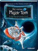 Cover-Bild zu Flessner, Bernd: Der kleine Major Tom. Band 10: Im Sog des schwarzen Lochs
