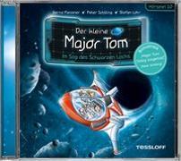 Cover-Bild zu Flessner, Bernd: Der kleine Major Tom. Hörspiel 10: Im Sog des Schwarzen Lochs