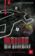 Cover-Bild zu Flessner, Bernd: Morden wie gedruckt