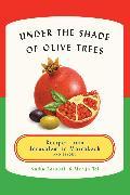Cover-Bild zu Tol, Merijn: Under the Shade of Olive Trees (eBook)